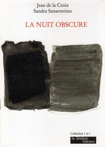 Nuit obscure